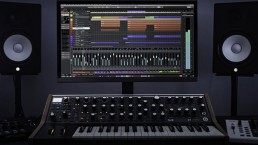 steinbergcubase10 uai - Audio Media International
