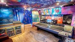 strongroom studio save uai - Audio Media International