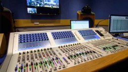 studer uniofsurreyjpg uai - Audio Media International