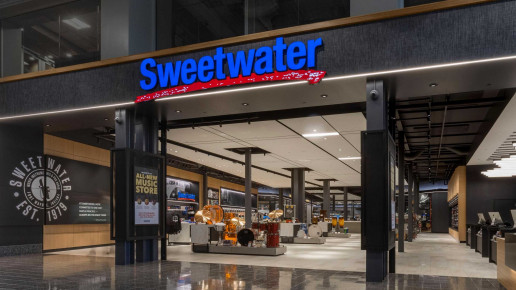 sweetwater store