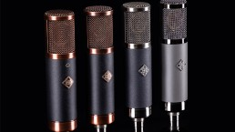 telefunken alchemy uai - Audio Media International