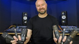 telefunken mattbrown uai - Audio Media International