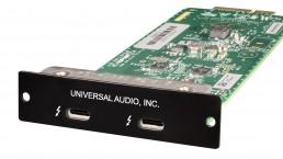 thunderbolt 3 card carousel 2x uai - Audio Media International