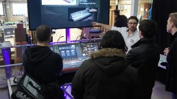 whitelight demodays uai - Audio Media International